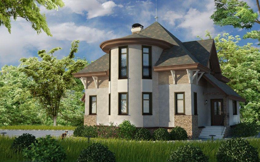 шуй однокомнатной фото и проекты полукруглых домов список