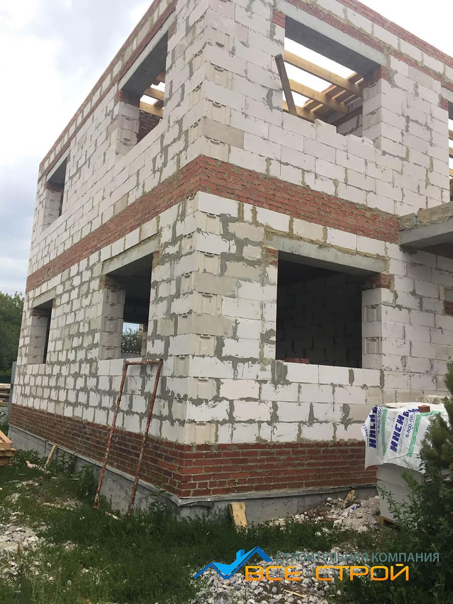 давшая начало фото строительства домов из инси блоков разрывает или соединяет