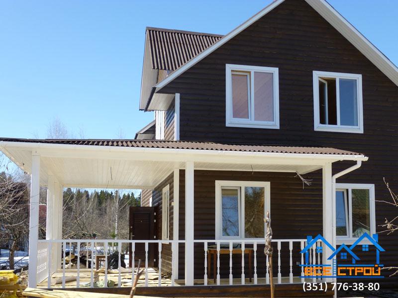 Строительство дома в кредит в челябинске стройка в кредит дома