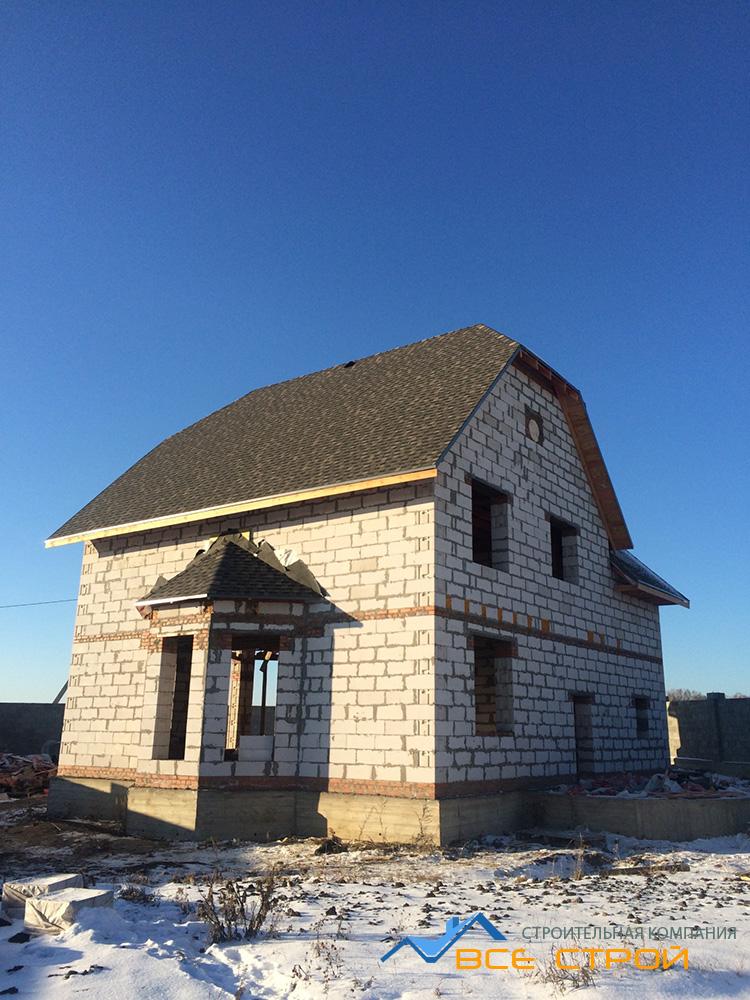 Стен теплоизоляция домов для